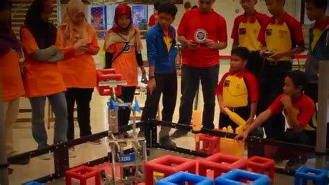 malaysia competition 2015 malaysia vex robotics competition