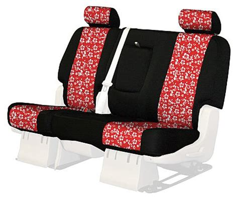 cheap bench seat covers hawaiian seat covers high quality