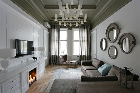 svoya studio eclectic apartment design in ukraine by svoya studio