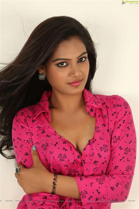 heroine photos telugu hd telugu heroine avanthika hd photo gallery actress hot