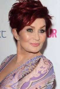 Pictures hairstyles for women over 40 spiky short haircut hairstyles