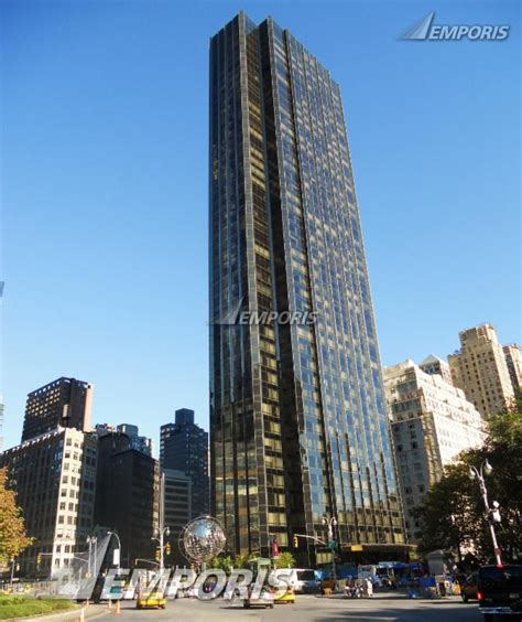 trump tower new york address trump international hotel tower new york city image