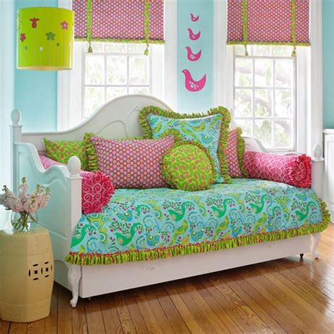 girls day beds morgan daybed daybeds bedroom and bath furniture