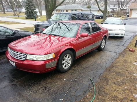 buy car manuals 2001 cadillac seville free book repair manuals service manual 2001 cadillac seville lifter replacement 2001 cadillac seville sts for sale