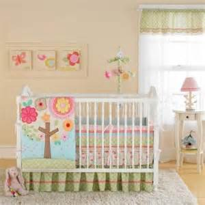 bedding nursery sets baby girl