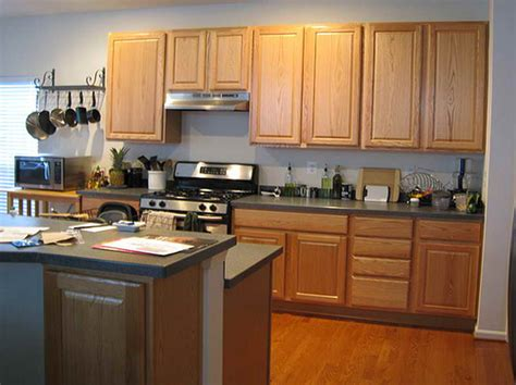 painting wood cabinets colors kitchen colors to paint your kitchen cabinets with