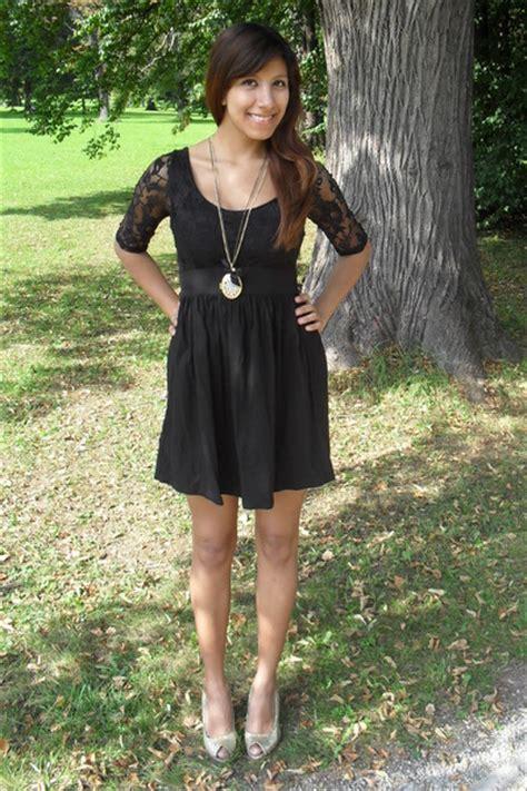 black dresses gold shoes gold necklaces quot lace and gold