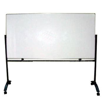 Harga Papan Tulis Kertas by Jual Papan Tulis Whiteboard Sentra Single Stand