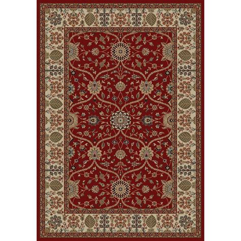 natco home fashions rugs natco stratford kazmir 5 ft x 7 ft 7 in area rug 8265rd69 the home depot