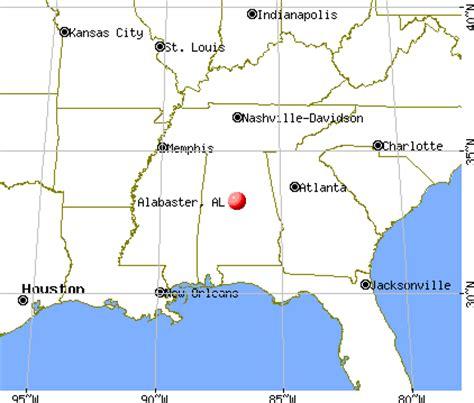 Alabaster L by Alabaster Alabama Al Profile Population Maps Real