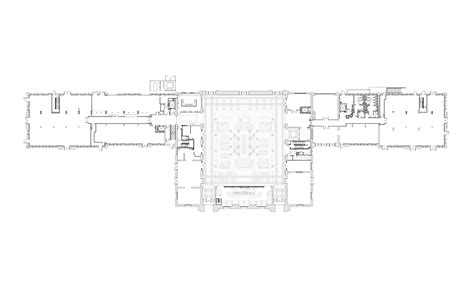 station floor plan the hotel denver union station tryba architects jg johnson architects archdaily