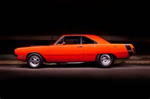 supercharged small block 1970 dodge dart rod network