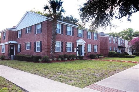 Jacksonville Apartments On Blvd 1745 San Marco Blvd Jacksonville Fl 32207 Rentals