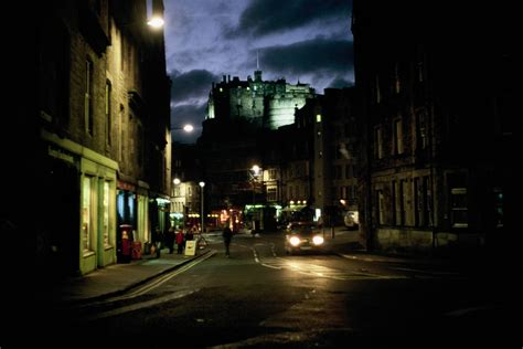 edinburgh nights the world s catalog of ideas