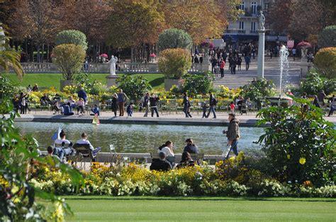 jardin in paris places 6th arrondissement boulevard du montparnasse