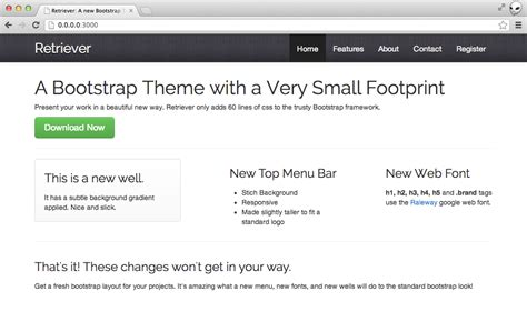 bootstrap themes office 365 top 10 twitter bootstrap theme for front end developer