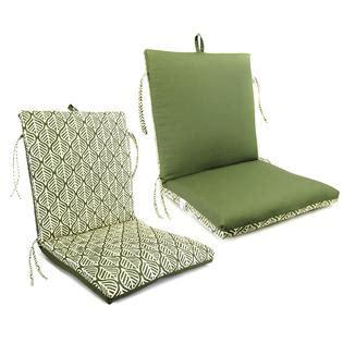 Kmart Patio Furniture Cushions Essential Garden Thubron Clean Look Chair Cushion Outdoor Living Patio Furniture