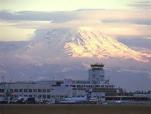 Car Rental Agencies At Seatac Airport Labor Backed Initiative At Seatac Targets Airport Hotels