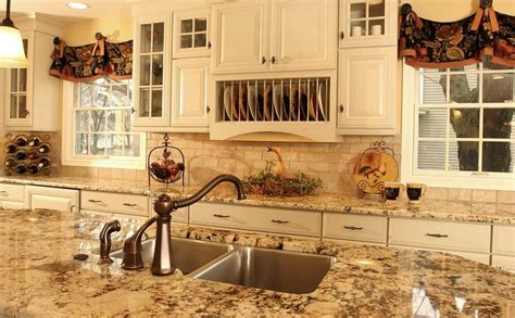 kitchen with copper accent panels my decorating style pinboard pi 20 ways to create a french country kitchen