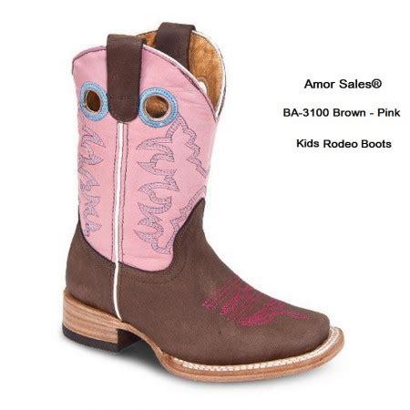 imagenes de botas vaqueras de mujer bonanza ba 3100 midnight brown pink botas vaqueras