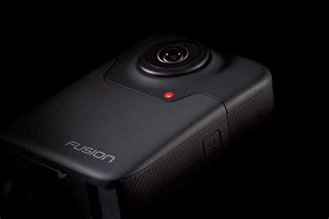 Gopro Fusion gopro fusion sferyczna kamerka akcji