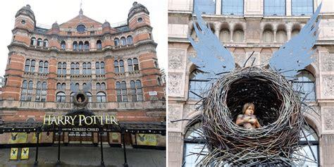 Hogwarts by Harry Potter S London Londonist