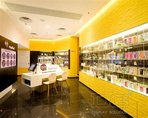 mobile phone store el59 fashion cell phone store furniture guangzhou dinggui