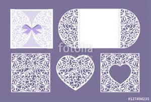 quot vector heart paper cutting white heart made of paper