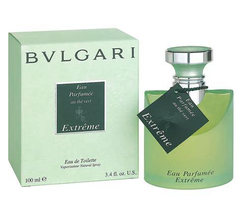 Parfum Bulgari Extrem bvlgari eau parfumee au the vert bvlgari perfume