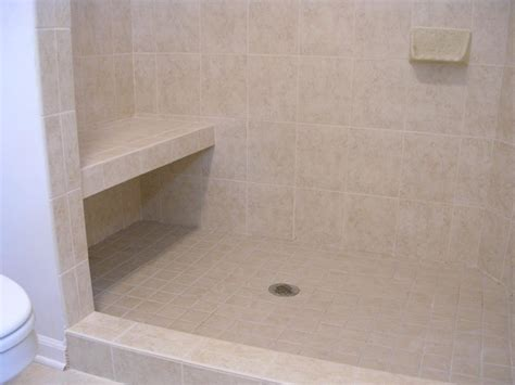 better bench shower better bench a bench forming system westside tile and