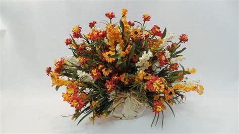 composizione di fiori artificiali composizione fiori artificiali composizioni di fiori