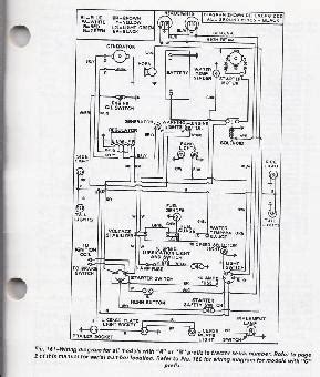 re ford 4000 wiring diagram