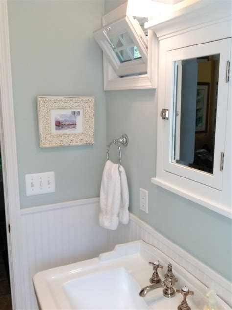 benjamin moore ice cap for the home living room colors