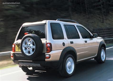 land rover 2007 freelander land rover freelander specs 2003 2004 2005 2006 2007