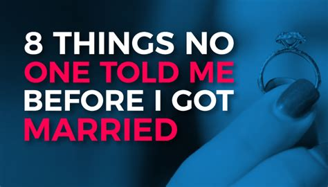8 Things About Marriage No One Told You by 8 Things No One Told Me Before I Got Married Mormon Hub