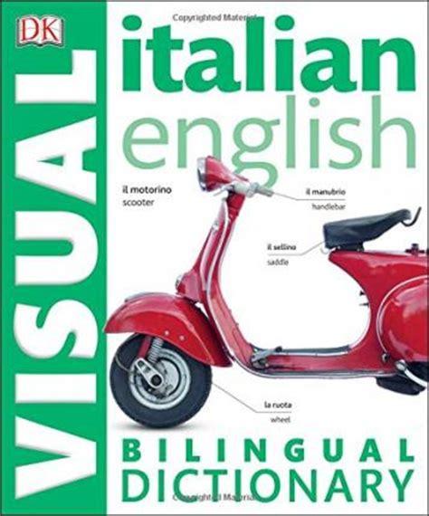 russian bilingual visual dictionary books italian bilingual visual dictionary dk