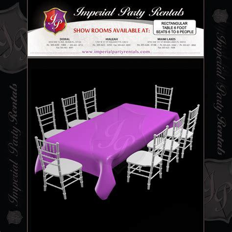 10 foot rectangular table seats how rectangular table 6 foot seats 6 to 8 people 6 00