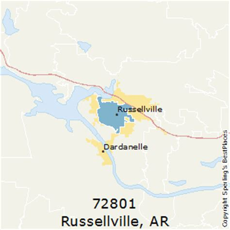 Unemployment Office Russellville Ar by Best Places To Live In Russellville Zip 72801 Arkansas