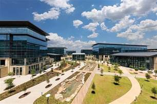 Toyota Headquarters Los Angeles Toyota Finally Opens New Headquarters In Plano