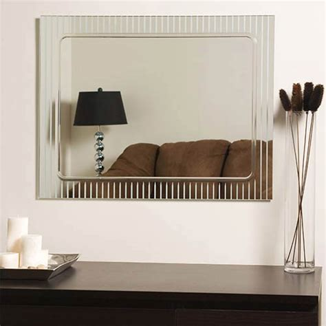 frameless wall mirrors art deco mirrors bathroom mirrors frameless deco mirror decor wonderland wall mirror