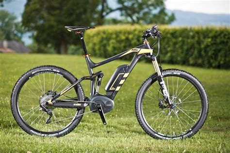 Ktm Macina Ktm Macina Lycan 27 Gps 2015 Disc Electric Bike