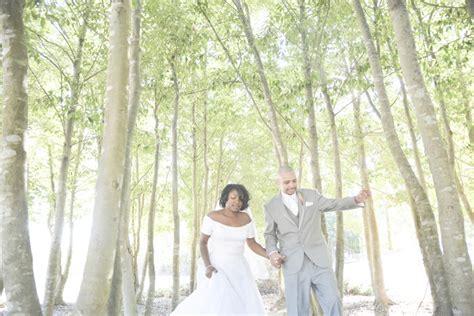 Clayton County Water Authority Wedding Photography