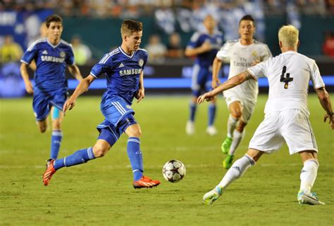 chelsea vs real madrid 4 chelsea fc youngsters to watch next season