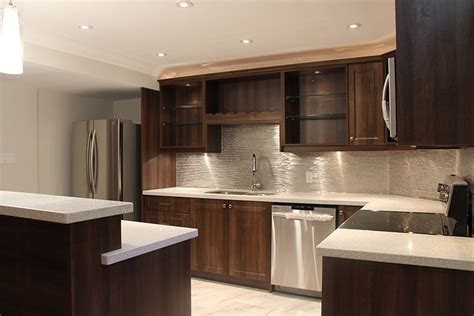 modern kitchen design toronto toronto and thornhill custom modern kitchen design