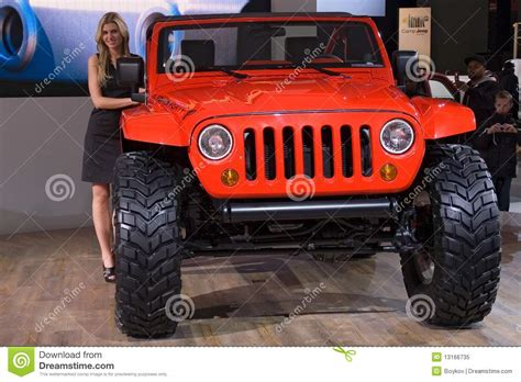 jeep models 2010 jeep model 2010 editorial image image 13166735