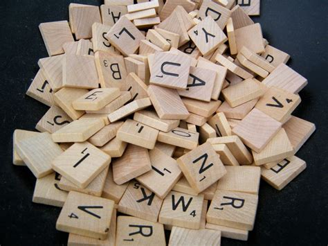 wooden scrabble letter tiles 1000 ideas about wooden scrabble tiles on