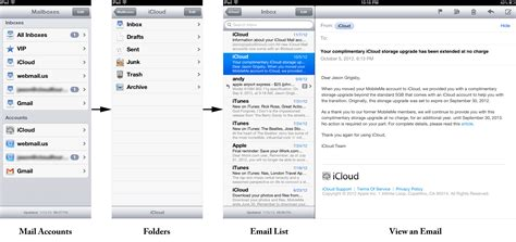 email layout on ipad responsive design for apps part 3 cloud four