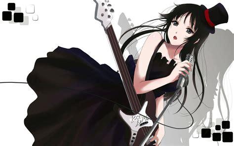 wallpaper anime music beautiful anime music wallpaper 1680x1050 14715