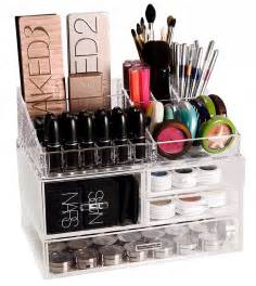 Makeup Vanity Organizer How 39 Makeup Storage Ideas That Will Both The Bathroom