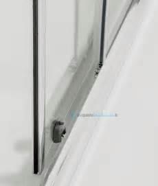 piatto doccia 70x130 box doccia angolare anta fissa porta scorrevole 70x130 cm